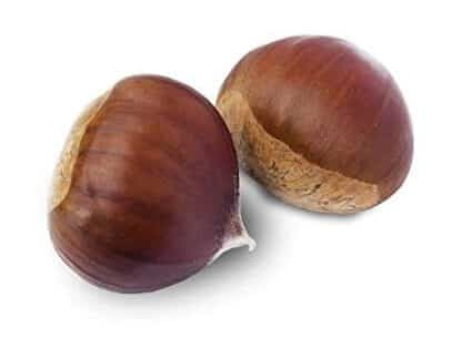 Best nuts for the paleo diet Chestnuts