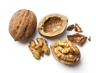 Best nuts for the paleo diet Walnuts