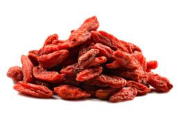 Natural Dried Goji Berries