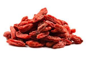 Buy natural dried Goji Berries