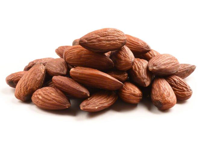 Buy Roasted Almonds