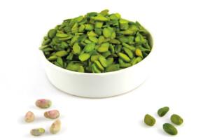 Buy flaked pistachios