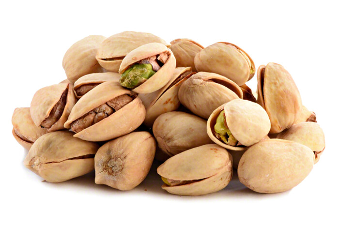 Buy Roasted & Salted Pistachio