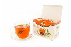 Buy Orange Flower Tea