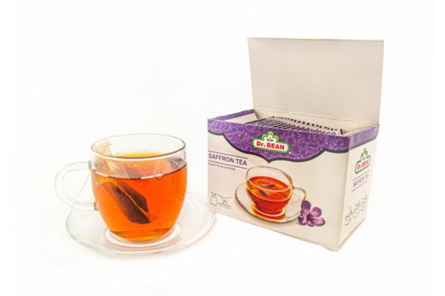 Buy Saffron Tea