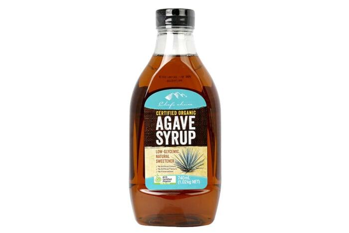 Organic Agave Syrup-natural moreish
