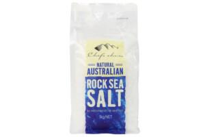 Buy Rock Sea Salt