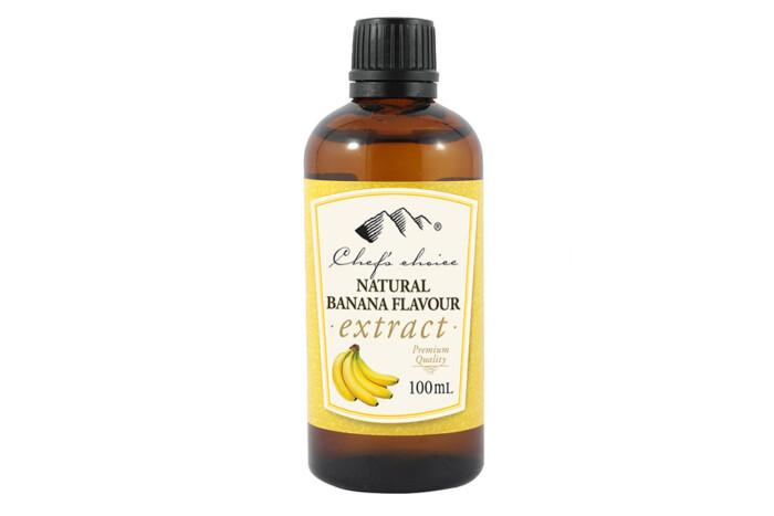 Pure Banana Extract
