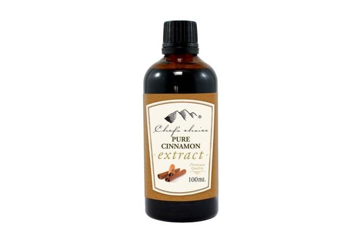 Pure Cinnamon Extract-Natural Moreish