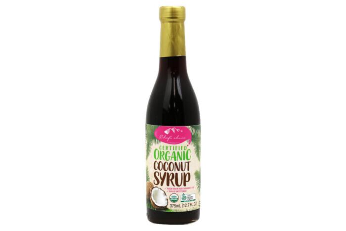 Organic Coconut Syrup-Natural Moreish