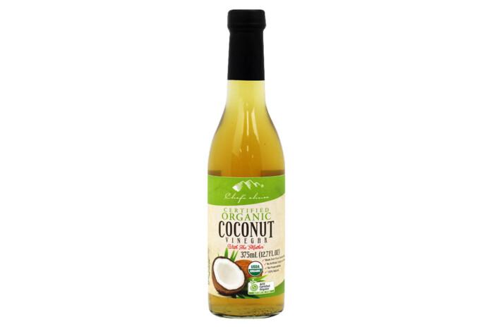 Organic Coconut Vinegar-Natural Moreish
