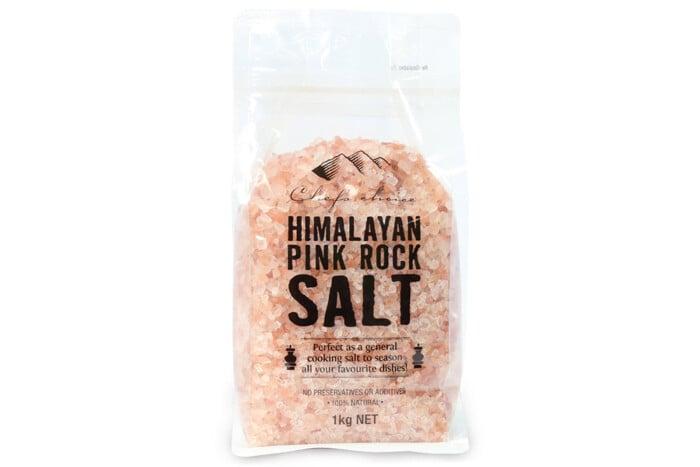 Himalayan Pink Fine Salt-Natural Moreish