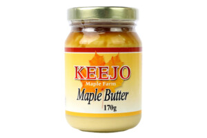 Maple Butter-Natural Moreish