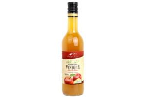 Organic Apple Cider Vinegar-Natural Moreish
