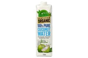 Organic Coconut Water-Natural Moreish