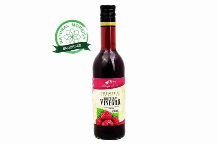 Raspberry Vinegar-Natural Moreish