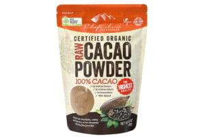 Organic Raw Cacao Powder-Natural Moreish