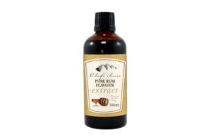 Pure Rum Flavour-Natural Moreish