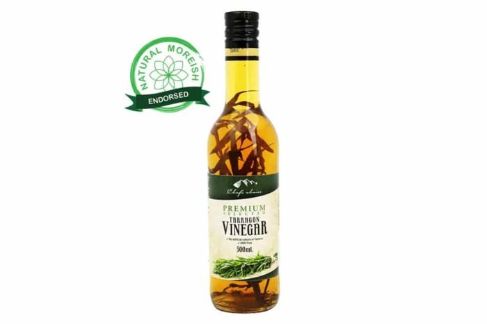 Tarragon Vinegar-Natural Moreish