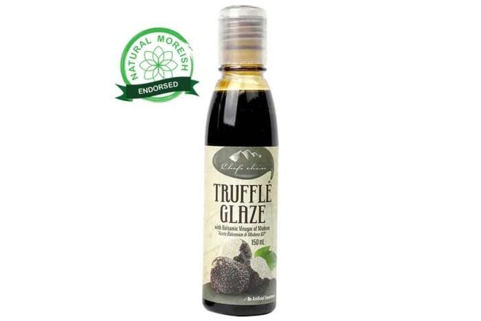 Balsamic Truffle Glaze-Natural Moreish