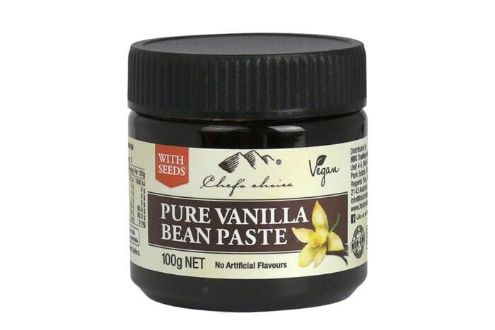 Pure Vanilla Bean Paste-Natural Moreish