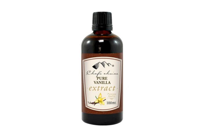 Pure Vanilla Extract-Natural Moreish
