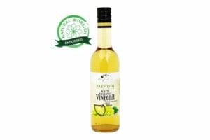 White Balsamic Condiment Vinegar-Natural Moreish