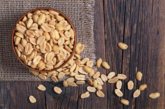 peanuts-in-a-bowl