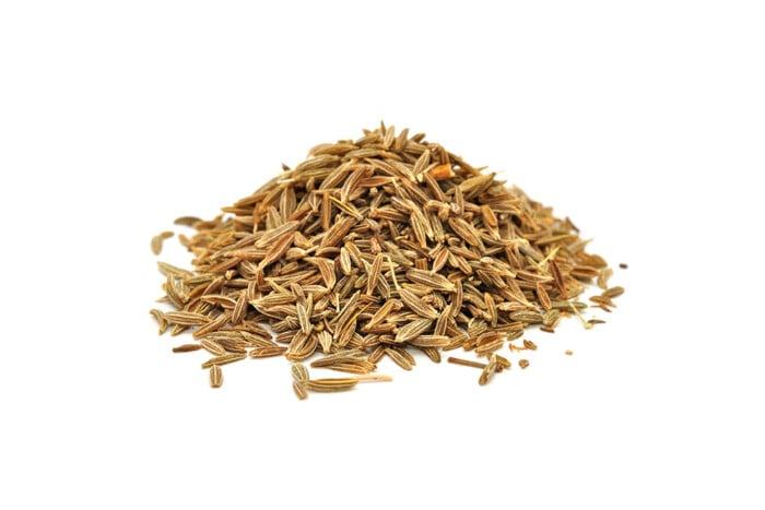 Natural Moreish-Caraway Seeds