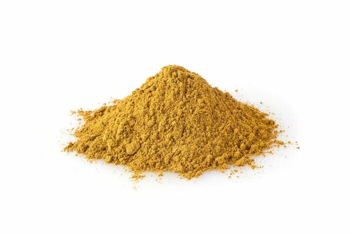 Natural Moreish-Curry Powder Hot