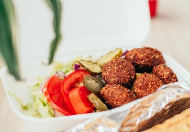 Falafel_burgers
