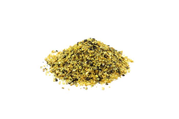 Natural Moreish-Lemon Pepper Yellow