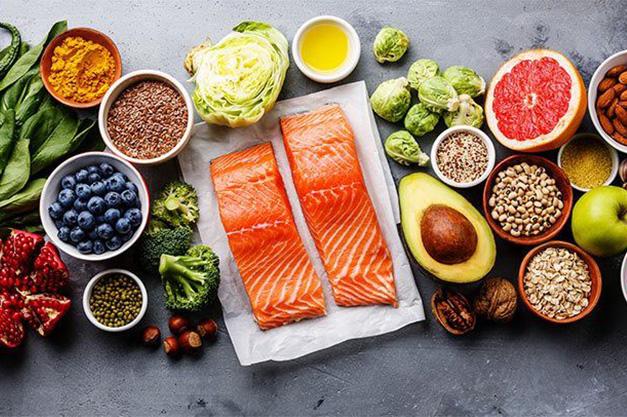 Mediterranean-Diet-Food