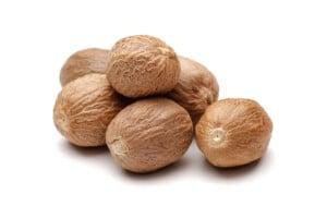 Natural Moreish-Nutmeg Whole