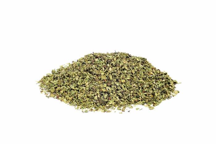 Natural Moreish-Dried Oregano Leaves