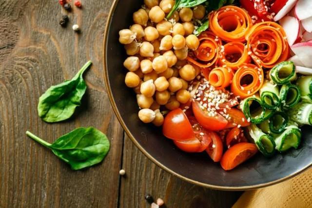 vegan-salad