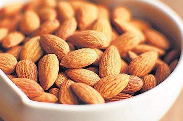 Almonds fill the need of vitamin E in a vegan diet