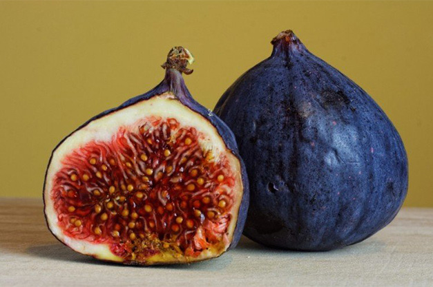 Generally, only one small fig is allowed per day on a keto diet.