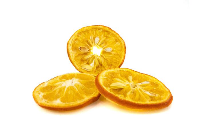Natural Dried Bitter Orange Slices(1)